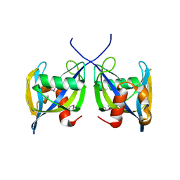 Molmil generated image of 2yyh