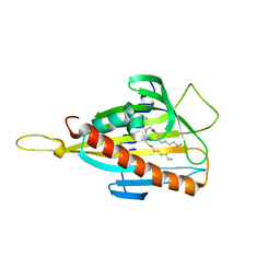 Molmil generated image of 2z9y