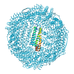 Molmil generated image of 2za6