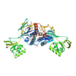 Molmil generated image of 2zbw