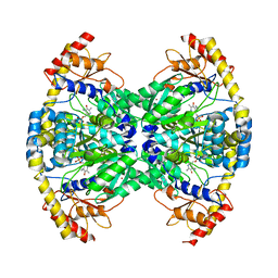 Molmil generated image of 2zc0