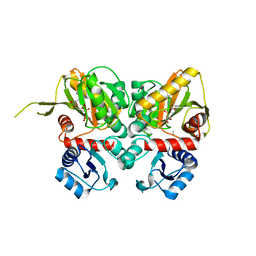 Molmil generated image of 2zdh