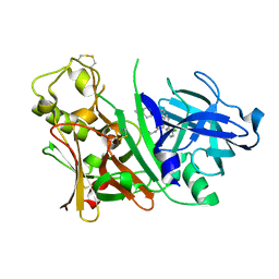 Molmil generated image of 2zdz