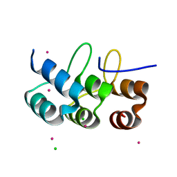 Molmil generated image of 2zgd