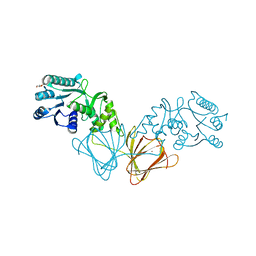 Molmil generated image of 2zkl
