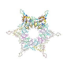Molmil generated image of 2zp8