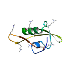 Molmil generated image of 2zpm