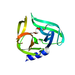 Molmil generated image of 2zty