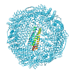 Molmil generated image of 2zur