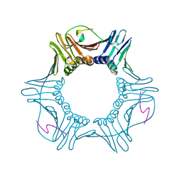 Molmil generated image of 2zvv