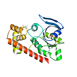 Molmil generated image of 3a1v