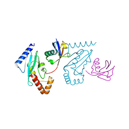 Molmil generated image of 3a33