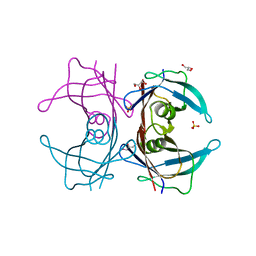 Molmil generated image of 3a4e