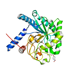 Molmil generated image of 3abx