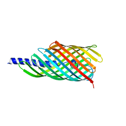 Molmil generated image of 3aeh