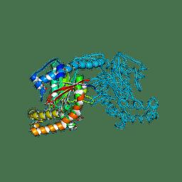 Molmil generated image of 3af4