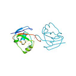 Molmil generated image of 3ah7