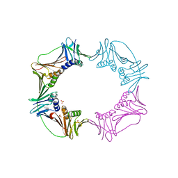 Molmil generated image of 3aix