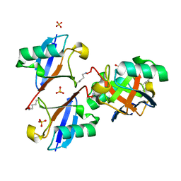Molmil generated image of 3alb