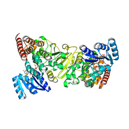 Molmil generated image of 3anl