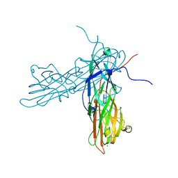 Molmil generated image of 3au0