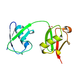 Molmil generated image of 3axc
