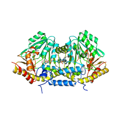 Molmil generated image of 3b1d