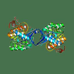 Molmil generated image of 3b1q