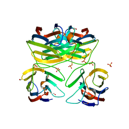 Molmil generated image of 3b9c