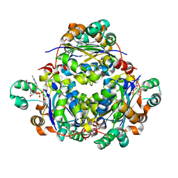 Molmil generated image of 3bbb