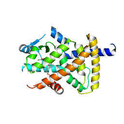Molmil generated image of 3bc5