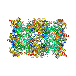 Molmil generated image of 3bdm