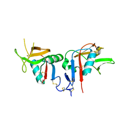 Molmil generated image of 3bdw