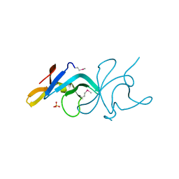 Molmil generated image of 3be3