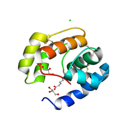 Molmil generated image of 3bfb