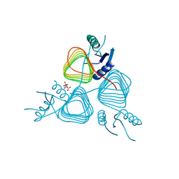Molmil generated image of 3bfp