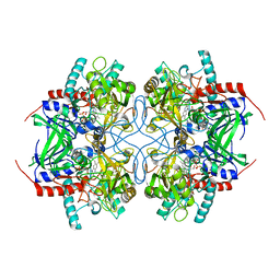 Molmil generated image of 3bg6