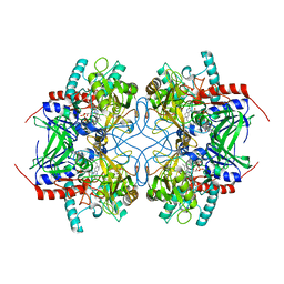 Molmil generated image of 3bg7