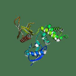 Molmil generated image of 3bin