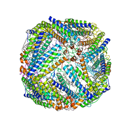 Molmil generated image of 3bkn