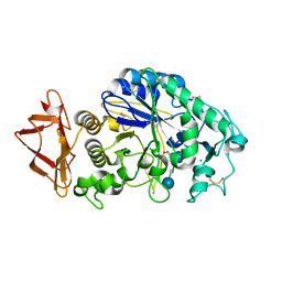 Molmil generated image of 3blp