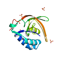 Molmil generated image of 3bmb