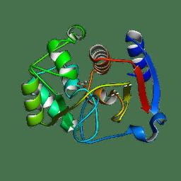 Molmil generated image of 3boj