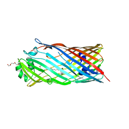 Molmil generated image of 3bs0