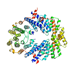 Molmil generated image of 3bua