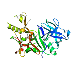 Molmil generated image of 3buf
