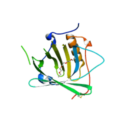 Molmil generated image of 3bx8