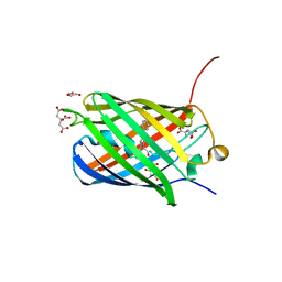 Molmil generated image of 3bx9