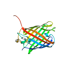 Molmil generated image of 3bxb