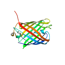 Molmil generated image of 3bxc